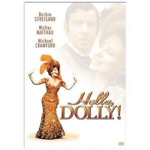 Hello, Dolly! (DVD, 2009, Widescreen Edi...