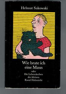 Helmut-Sakowski-Wie-brate-ich-eine-Maus-1987