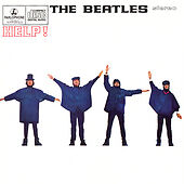 Help! by The Beatles (CD, Jul-1987, Capi...