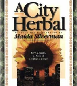 Herbals by Our Foremothers: A City Herba...