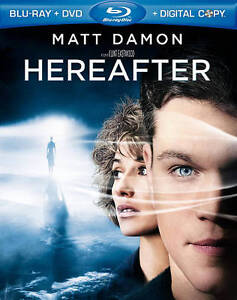 Hereafter (Blu-ray Disc, 2011, 2-Disc Se...