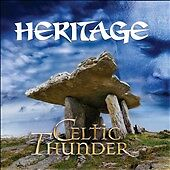 Heritage by Celtic Thunder (Ireland) (CD...