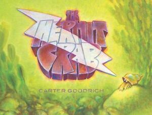 The Hermit Crab by Carter Goodrich (2009...