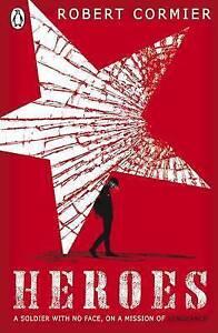 Heroes by Robert Cormier (Paperback, 199...