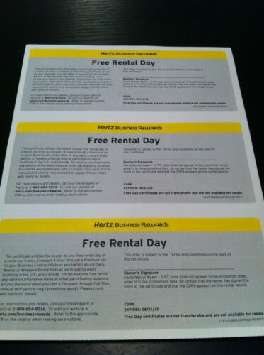 HERTZ COUPON CODE FREE DAY