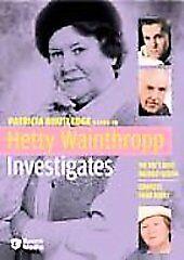 Hetty Wainthropp Investigates   The Complete Third Series DVD, 2006, 3