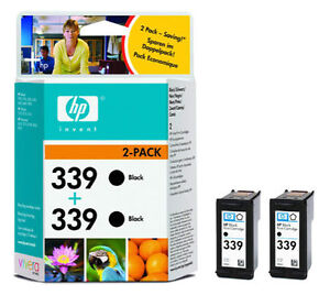 Hewlett Packard 339 Ink Cartridge