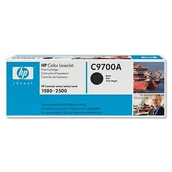 Hewlett Packard (C9700A) Toner Cartridge