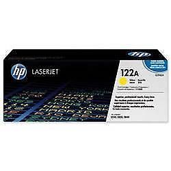 Hewlett Packard Q3962A Toner Cartridge