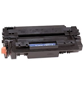 Hewlett Packard (Q6511A) Toner Cartridge