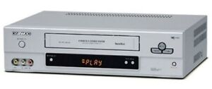 HiFi-Videorekorder-VHS-Recorder-VCR-Video-Rekorder-TOP