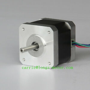 High-1-pcs-nema-17-stepper-motor-1-7A-4000g-cm-2phase-CNC-3D-Printer