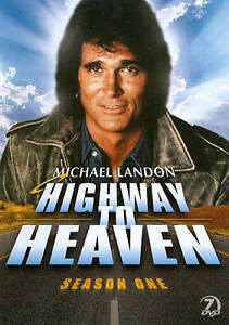 Highway to Heaven - The Complete Season ...