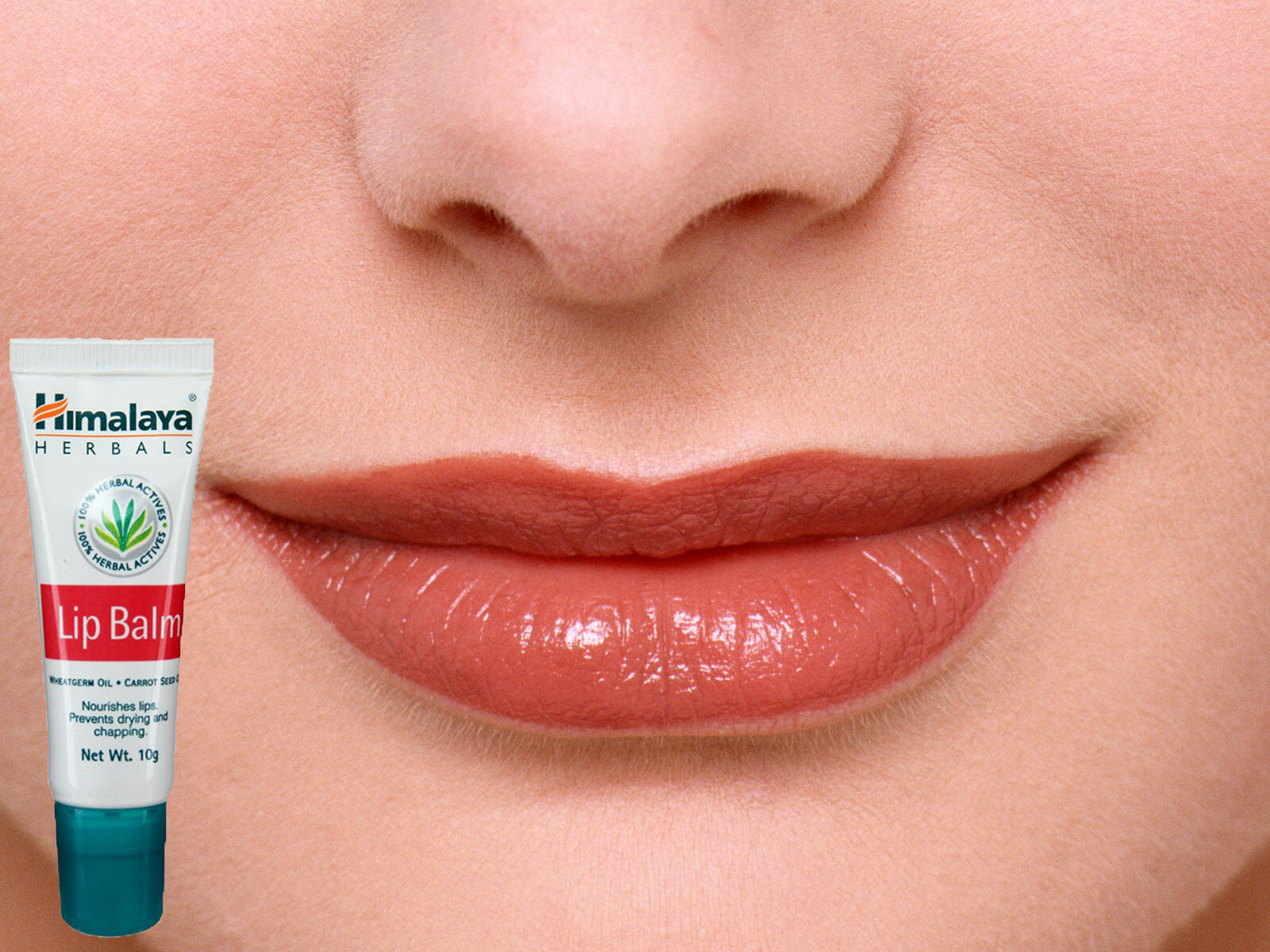 Best Natural Lip Balm For Cracked Lips