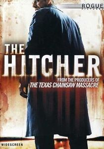 The Hitcher (DVD, 2007, Anamorphic Wides...