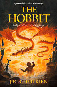 The Hobbit by J. R. R. Tolkien (Electron...