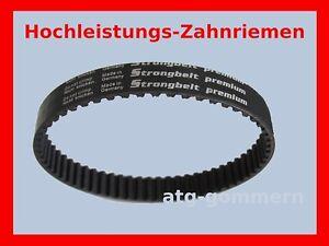 Hochleistungs-Zahnriemen-295-5M-Teilung-5-Strongbelt-premium-HTD-RPP-59-Zaehne