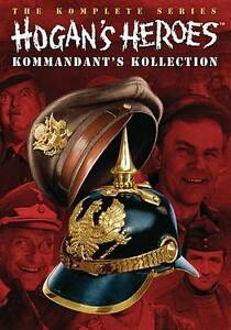 Hogan's Heroes - The Complete Series Pac...