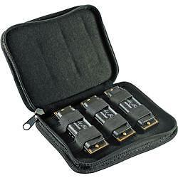 Hohner Hoodoo Blues Harmonica 3-Pack with Case C,D,G in Musical Instruments & Gear, Harmonica, Contemporary | eBay