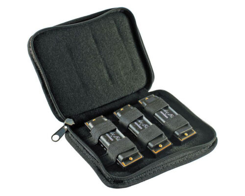 Hohner Hoodoo Blues Harp Harmonica Set 3 Pk Keys C D & G w/ Carry Case NEW! in Musical Instruments & Gear, Harmonica, Contemporary | eBay