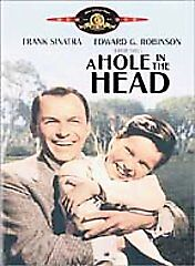 A Hole in the Head (DVD, 2001)