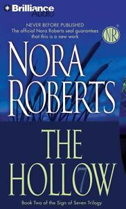 The Hollow 2 by Nora Roberts (2008, CD, ...