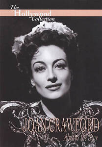 The Hollywood Collection - Joan Crawford...