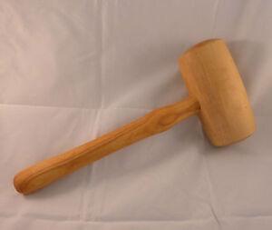 Holz-Hammer-Holzhammer-ca-600-gr