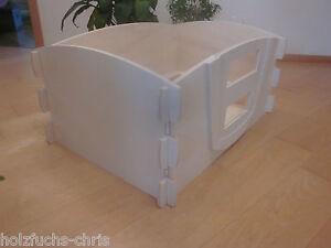 holz stecksystem wurfkiste welpenbox 100x70 welpe wurfbox. Black Bedroom Furniture Sets. Home Design Ideas