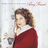 Home for Christmas by Amy Grant (CD, Sep...