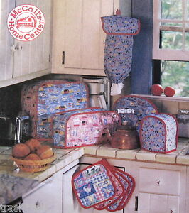 Sewing Patterns for Appliance Covers - Ask Jeeves