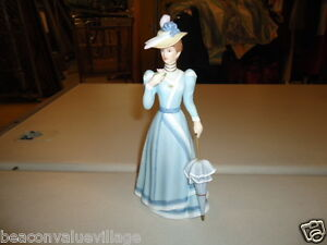 HomeInteriorsandGiftsFigurine1404403LadyCovingtonCollectible
