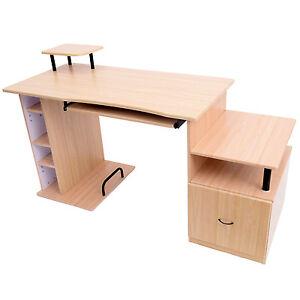 Computer Workstation Desks