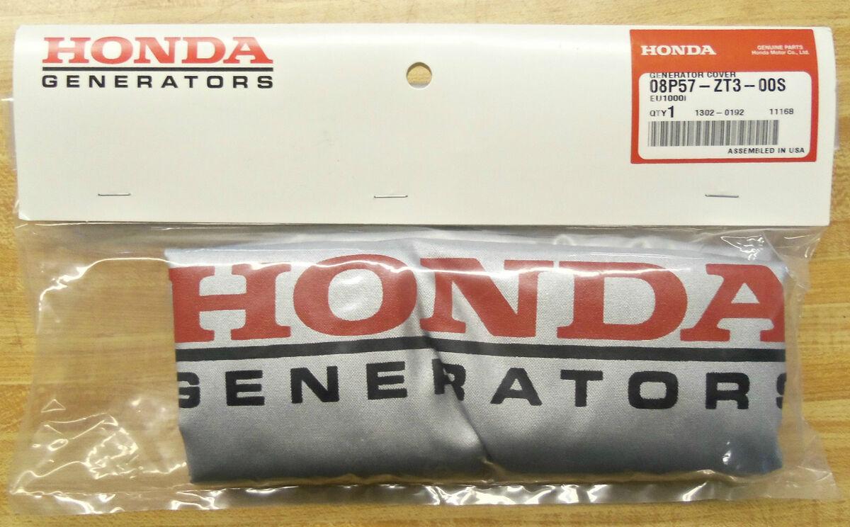 Honda Generator Cover Fits Honda EU1000I Em EG EX 500 1000 Models
