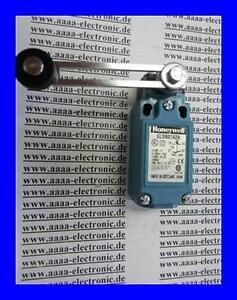 Honeywell-Endschalter-Position-Rollenschalter-GLDB07A2A-50V-NEU-1Stueck