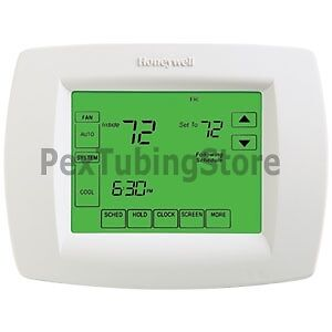 7 day programmable thermostat rth8500d manual