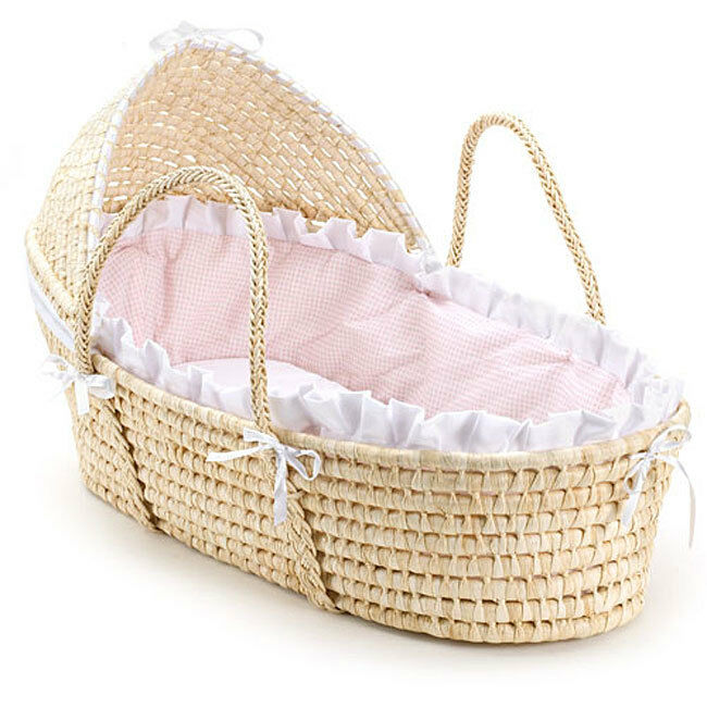 Moses Basket Or Crib For Newborn ~ Baby Crib Design ...