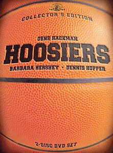 Hoosiers (DVD, 2009, 2-Disc Set, Collect...