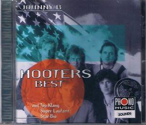 Johnny B. Hooters