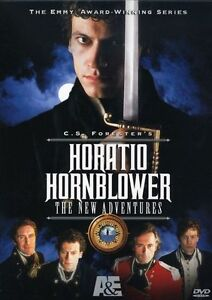 Horatio Hornblower - The New Adventures ...
