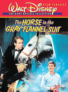 The Horse in the Gray Flannel Suit (DVD,...