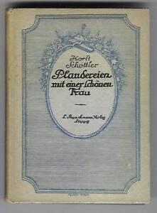 Horst-Schoettler-Plaudereien-mit-e-schoenen-Frau-EA-1919