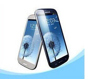 Hot Sale New i9300 Dual Sim Cards WiFi TV Unlocked Mobile Phone