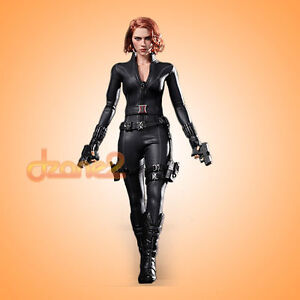 Hot Toys Black Widow Action FigureHot Action Figure
