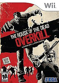 House of the Dead: Overkill  (Wii, 2009)