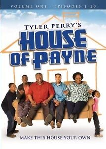 House of Payne - Volume 1: Episodes 1-20...