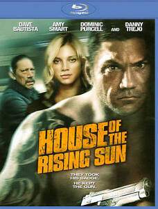 House of the Rising Sun (Blu-ray Disc, 2...
