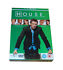 House - Series 4 - Complete (DVD, 2008, 4-Disc Set)