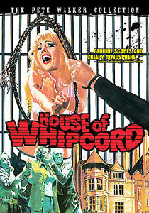 House of Whipcord (DVD, 2006)