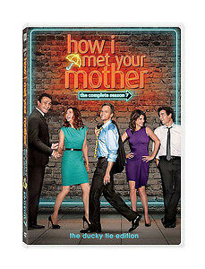 How I Met Your Mother: The Complete Season 7 (DVD, 2012, 3-Disc Set) in DVDs & Movies, DVDs & Blu-ray Discs | eBay